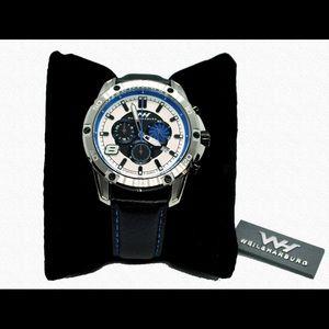 Other - Weil & Harburg Huxley Men's Chronograph Watch